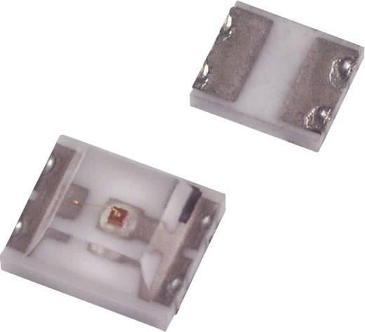 SMD-LED SMD-4 Gelb 8 mcd 180 ° 20 mA 2.1 V LUMEX CCL-CRS10Y