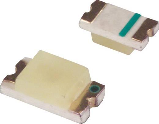 SMD-LED 3216 Rot 6 mcd 160 ° 20 mA 2 V LUMEX SML-LX1206IC-TR