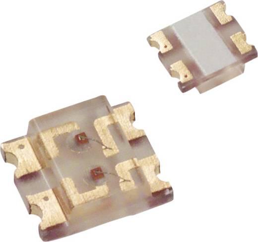 SMD-LED 3225 Grün 10 mcd 160 ° 20 mA 2.2 V LUMEX SML-LX1210GGC-TR