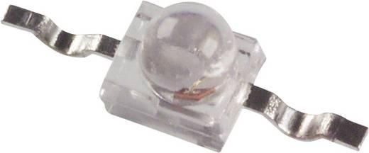 SMD-LED SMD-2 Gelb 30 mcd 25 ° 20 mA 2 V LUMEX SSL-LXA228YC-TR21
