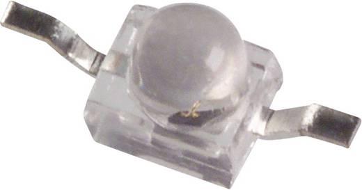 SMD-LED SMD-2 Gelb 30 mcd 25 ° 20 mA 2 V LUMEX SSL-LXA228YC-TR31
