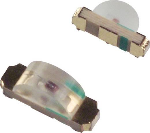 SMD-LED SMD-2 Rot 12 mcd 130 ° 20 mA 2 V LUMEX SML-LXR85IC-TR