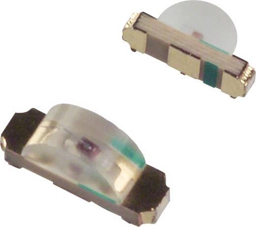 SMD-LED SMD-2 Grün 12 mcd 130 ° 20 mA 2.2 V LUMEX SML-LXR85GC-TR