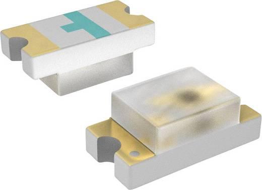 SMD-LED 1608 Rot 60 mcd 140 ° 20 mA 2 V LUMEX SML-LX0603SIW-TR