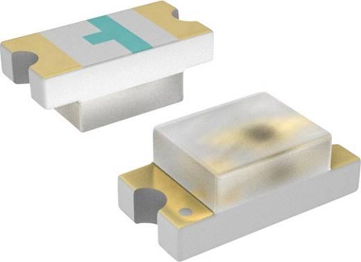 SMD-LED 1608 Gelb 60 mcd 140 ° 20 mA 2 V LUMEX SML-LX0603SYW-TR