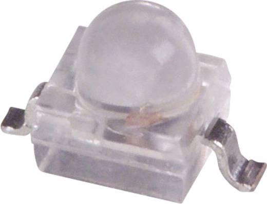 SMD-LED SMD-2 Gelb 300 mcd 25 ° 20 mA 2 V LUMEX SSL-LXA228SYC-TR11