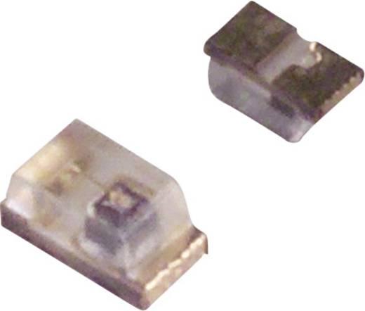 SMD-LED 1005 Rot 140 mcd 120 ° 20 mA 2 V LUMEX SML-LX0402SIC-TR