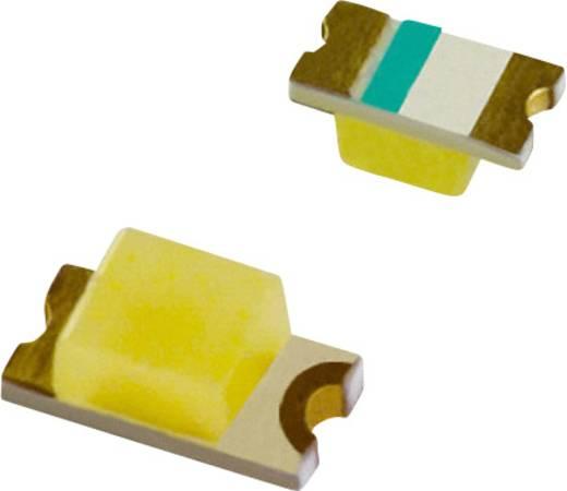 SMD-LED 1608 Weiß 160 mcd 140 ° 20 mA 3.5 V LUMEX SML-LX0603UWD-TR