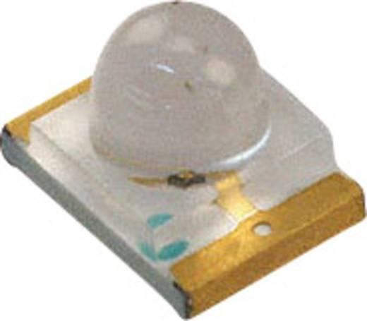 SMD-LED 3224 Gelb 400 mcd 50 ° 20 mA 2 V LUMEX SML-LXL1209SYC-TR