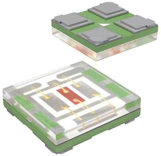 SMD-LED 1010 Rot, Grün, Blau 30 mcd, 40 mcd, 20 mcd 120 ° 2 mA 1.95 V, 2.85 V, 2.73 V LUMEX SML-LX0404SIUPGUSB