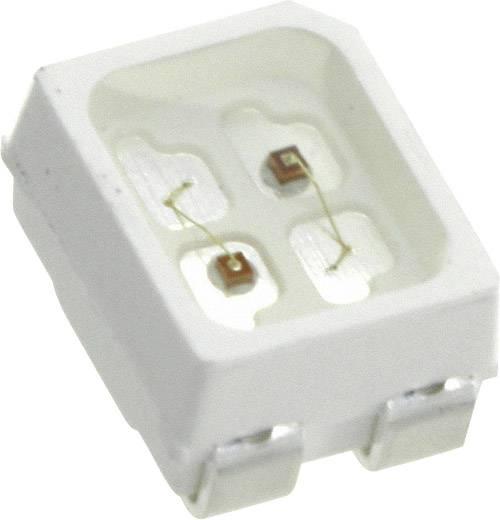 LUMEX SML-LX2835IGC-TR SMD-LED 2835 Grün, Rot 25 mcd 120 ° 20 mA 2.2 V, 2 V