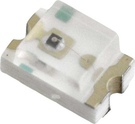 LUMEX SML-LX0805SRC-TR SMD-LED 2012 Rot 25 mcd 140 ° 20 mA 1.7 V