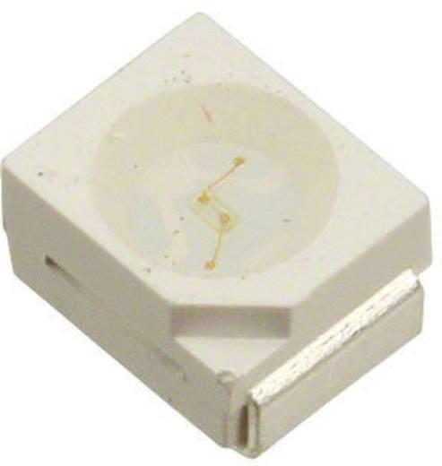 SMD-LED PLCC2 Grün 1475 mcd 20 mA 3.2 V CREE CLM1B-GKW-CVAXA7A3