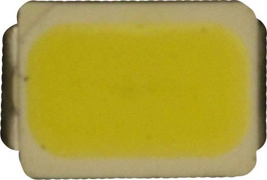 SMD-LED PLCC2 Kalt-Weiß 2475 mcd 20 mA 3.2 V CREE CLM3C-WKW-CWBYA453
