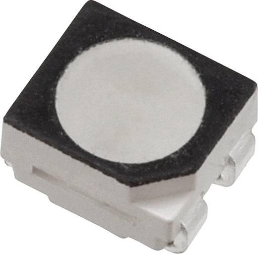 SMD-LED PLCC4 Rot, Grün, Blau 730 mcd, 1150 mcd, 392.5 mcd 120 ° 20 mA 2 V, 3.2 V CREE CLV1A-FKB-CK1N1G1BB7R4S3