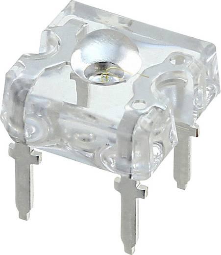 LED bedrahtet Grün Rund 3 mm 70 ° 35 mA 3.6 V CREE CP41B-GFS-CN0P0674