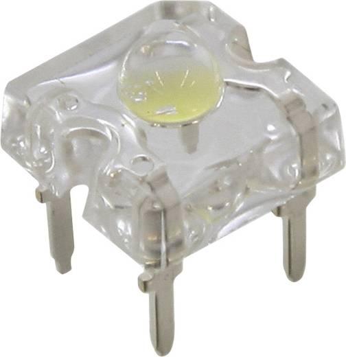 LED bedrahtet Kalt-Weiß Rund 3 mm 5.2 cd 60 ° 35 mA 3.6 V CREE CP41B-WES-CL0P0134