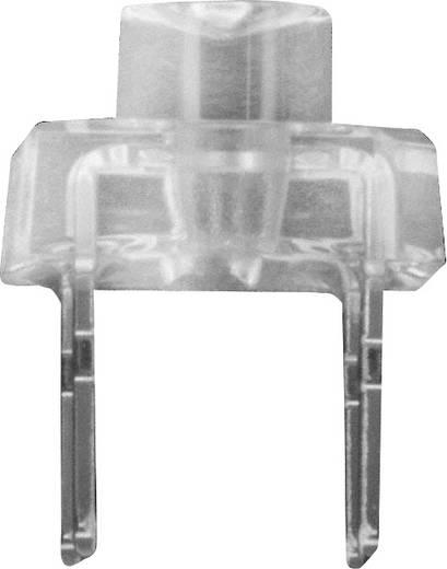 LED bedrahtet Bernstein Zylindrisch 4 mm 120 ° 70 mA 2.5 V CREE CP42B-AKS-CM0Q0264