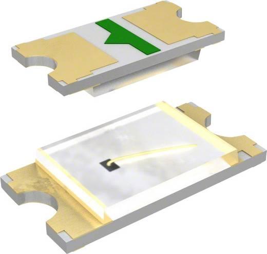 SMD-LED 1608 Weiß 60 mcd 5 mA 2.9 V Panasonic LNJ037X8ARA