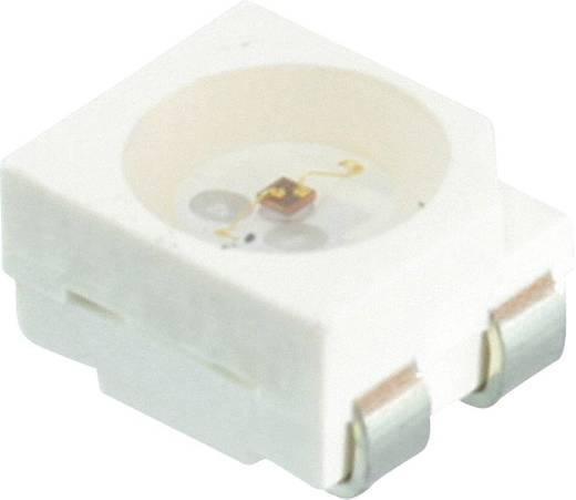SMD-LED PLCC4 Rot 1810 mcd 50 mA 2.3 V Panasonic LNJ8L4C28RAA