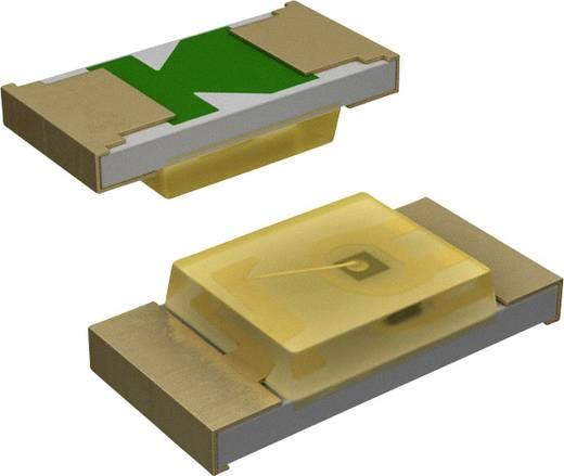 SMD-LED 1608 Weiß 80 mcd 5 mA 3.1 V Panasonic LNJ026X8BRA1