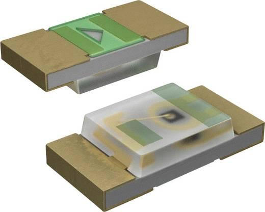 SMD-LED 1608 Grün 17 mcd 10 mA 2.05 V Panasonic LNJ326W83RA