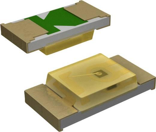 SMD-LED 1608 Bernstein 35 mcd 10 mA 2.05 V Panasonic LNJ426W83RA