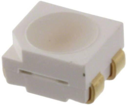 SMD-LED PLCC4 Rot 2800 mcd 50 mA 2.3 V Panasonic LNJ8L4C38RA
