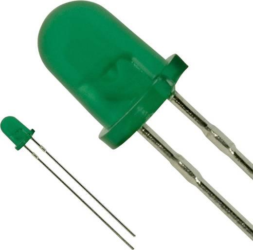 LED bedrahtet Grün Rund 4 mm 6 mcd 30 mA 2.2 V Panasonic LN39GPX