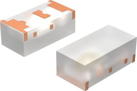 SMD-LED 1608 Gelb 7.5 mcd 160 ° 2 mA 1.8 V Vishay TLMY1000-GS08