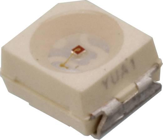 Vishay VLMG31L1M2-GS18 SMD-LED PLCC2 Grün 20 mcd 120 ° 10 mA 2.2 V