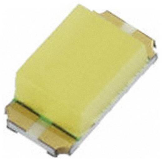 SMD-LED 1608 Rot 54 mcd 130 ° 20 mA 2 V Vishay VLMS1300-GS08