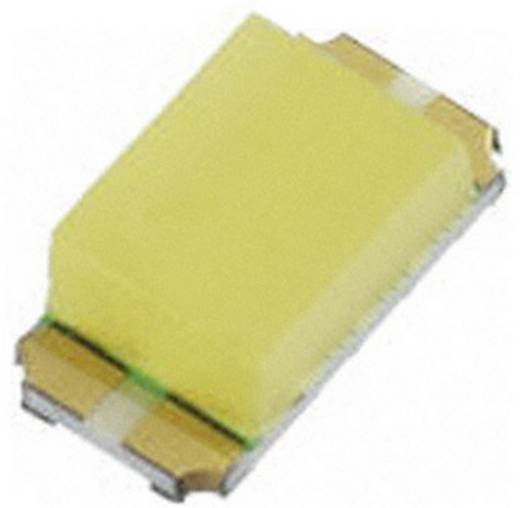 SMD-LED 1608 Gelb 104 mcd 130 ° 20 mA 2.1 V Vishay VLMY1300-GS08