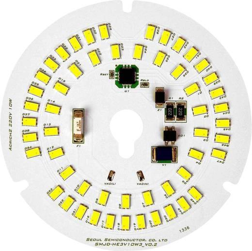 Seoul Semiconductor SMJD-HE2V10W3-GA HighPower-LED-Modul Warm-Weiß 10 W 1150 lm 120 ° 120 V/AC