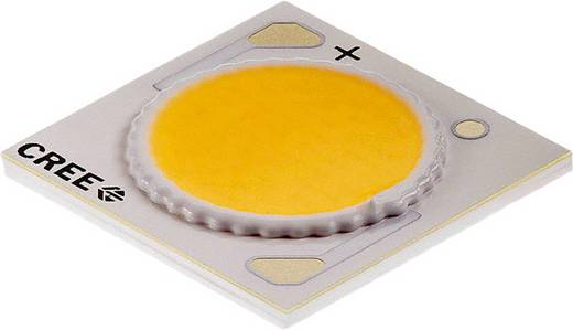 CREE HighPower-LED Warm-Weiß 38 W 1650 lm 115 ° 37 V 900 mA CXA1816-0000-000N00N20E6