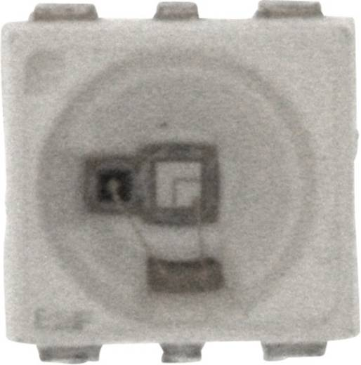 OSRAM HighPower-LED Blau 5 lm 120 ° 3.6 V 250 mA LB G6SP-V2BB-35-1-Z