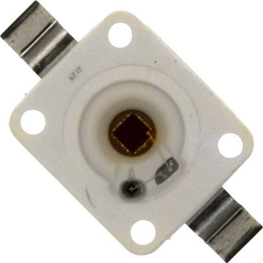 HighPower-LED Rot 70 lm 120 ° 2.5 V 1000 mA OSRAM LR W5SN-JYKY-1-Z