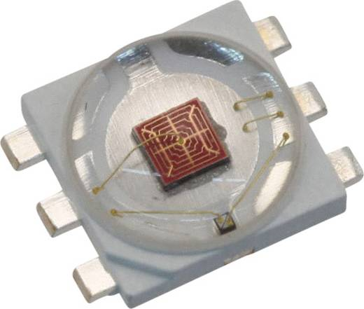 HighPower-LED Rot 3 W 48 lm 165 ° 2.1 V 700 mA Broadcom ASMT-JR30-ARS01