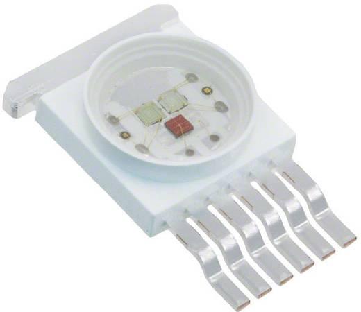 HighPower-LED Rot, Grün, Blau 805 mW 40 lm, 55 lm, 13 lm 120 ° 2.4 V, 3.5 V 350 mA Broadcom ASMT-MT00-00001