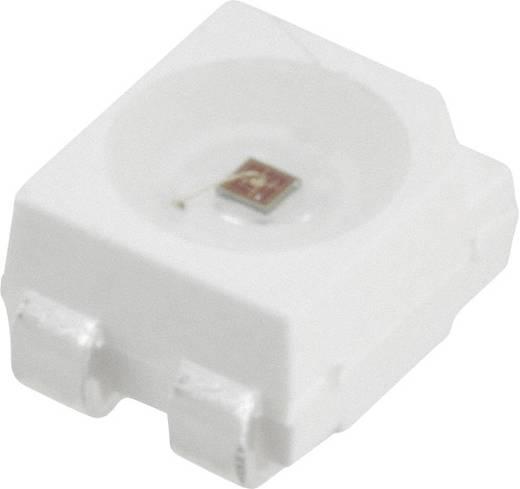 Broadcom HighPower-LED Rot 0.5 W 17 lm 120 ° 2.5 V 150 mA ASMT-QRBD-AEF0E