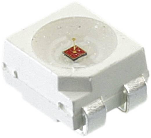 HighPower-LED Bernstein 0.5 W 17 lm 120 ° 2.3 V 150 mA Broadcom ASMT-QABD-AEF0E
