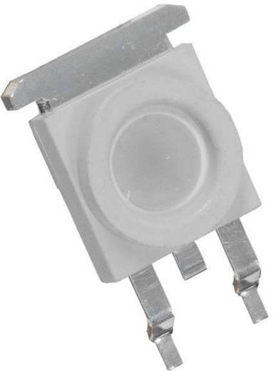 HighPower-LED Rot, Grün, Blau 3.5 W 25 lm, 25 lm, 8 lm 110 ° 2.1 V, 3.5 V 300 mA, 500 mA LUMEX SML-LX1610RGBW/A