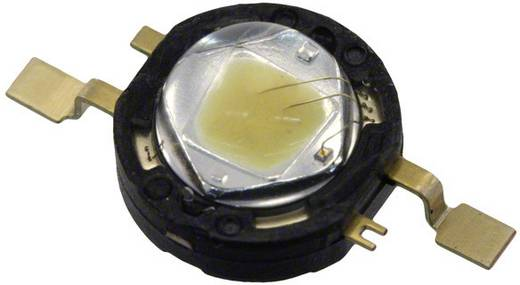 Seoul Semiconductor HighPower-LED Blau 4 W 22 lm 130 ° 3.25 V 800 mA B42180