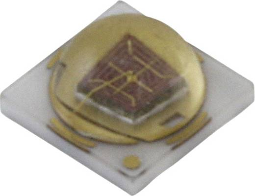 HighPower-LED Rot 2.3 W 55 lm 123 ° 2.4 V 700 mA Seoul Semiconductor SZR05A0A