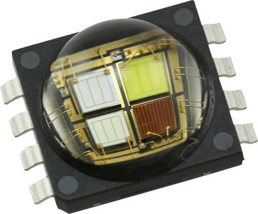 HighPower-LED Rot, Grün, Blau, Kalt-Weiß 9.5 W 31 lm, 67 lm, 8 lm, 80 lm 115 ° 2.1 V, 3.4 V, 3.2 V 700 mA CREE MCE4CT