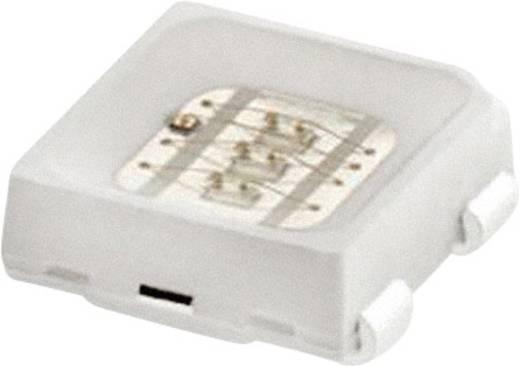HighPower-LED Grün 1.6 W 29 lm 125 ° 3.45 V 350 mA CREE MLEGRN-A1-0000-000X01