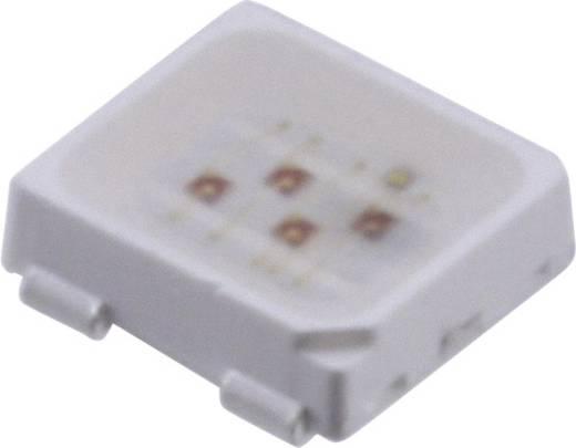 HighPower-LED Rot 1.6 W 21 lm 120 ° 2.2 V 350 mA CREE MLERED-A1-0000-000V01