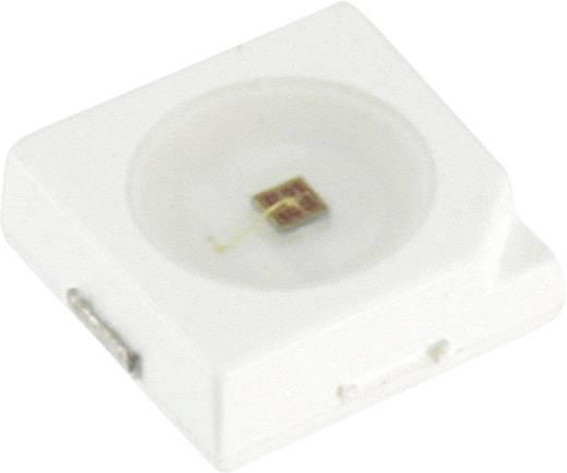 Vishay HighPower-LED Rot 530 mW 20 lm 7.1 cd 120 ° 2.2 V 200 mA VLMR51Z1AA-GS08