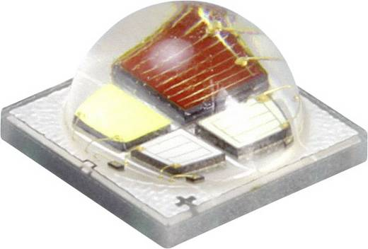HighPower-LED Rot, Grün, Blau 67 lm, 101 lm, 27 lm, 110 lm 130 ° 2.25 V, 3.3 V, 3.1 V 1000 mA CREE XMLCTW-A0-0000-00