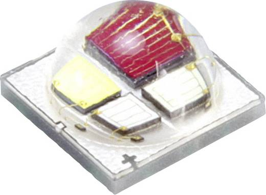 CREE HighPower-LED Rot, Grün, Blau 67 lm, 101 lm, 27 lm, 110 lm 130 ° 2.25 V, 3.3 V, 3.1 V 1000 mA XMLCTW-A0-0000-00